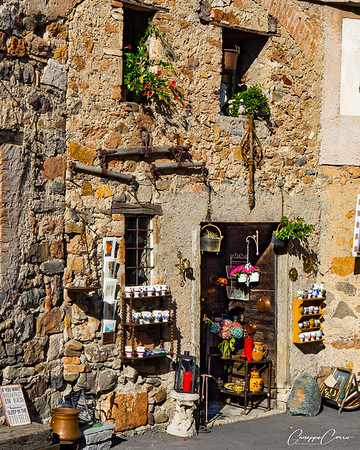 Carona, Canton Ticino, Switzerland