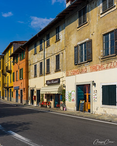 Tremezzo, Lombardy, Italy