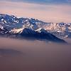 Swiss Alp Sunrise