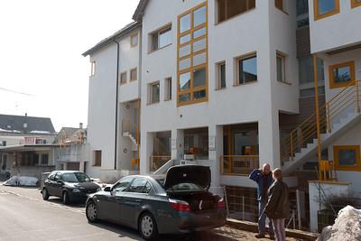 Lear House in Wetzikon