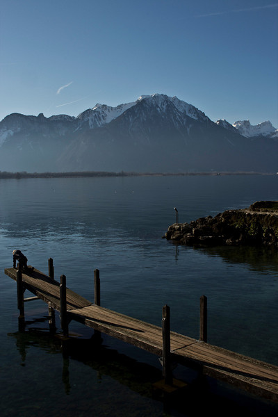 Switzerland, Chillon SNM