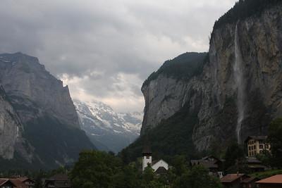 Switzerland - Lauterbrunnen