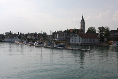 Switzerland - Romanshorn