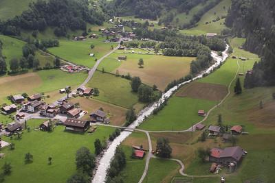 Switzerland - Stechelberg