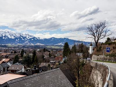 Switzerland - Steffisburg