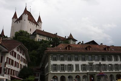 Switzerland - Thun
