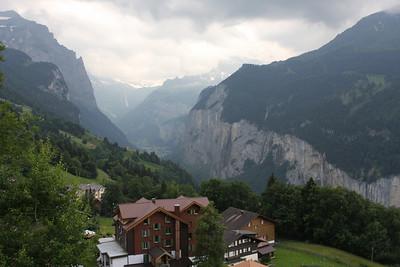 Switzerland - Wengen