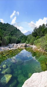 Valle Maggia Beach Photo Fine Art Photography Prints For Sale Famous Fine Art Photographers Outlook - 001923 - 19-07-2007 - 4453x8323 Pixel