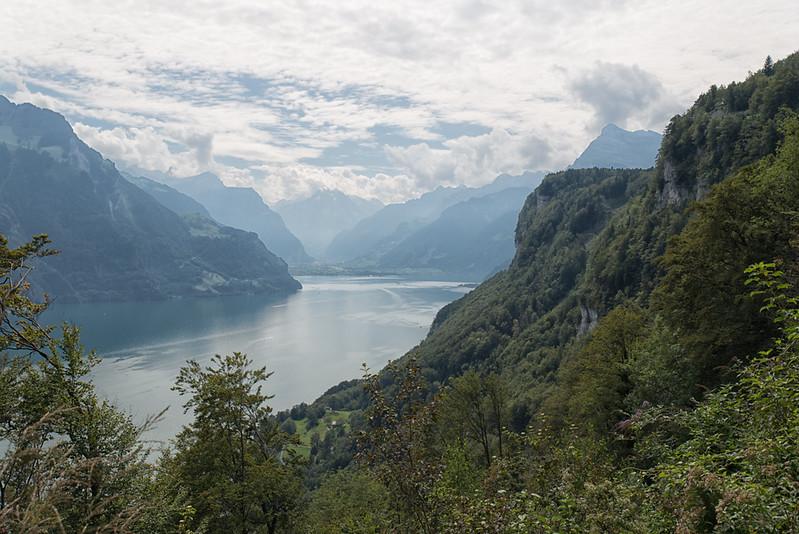 Swiss Path