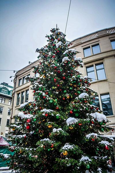 christmas travel in switzerland