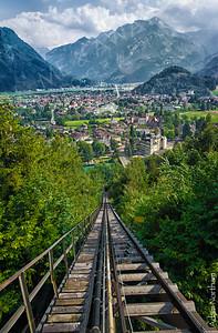 Ascension in Interlaken