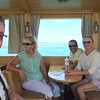 Ferry ride to Yvoire