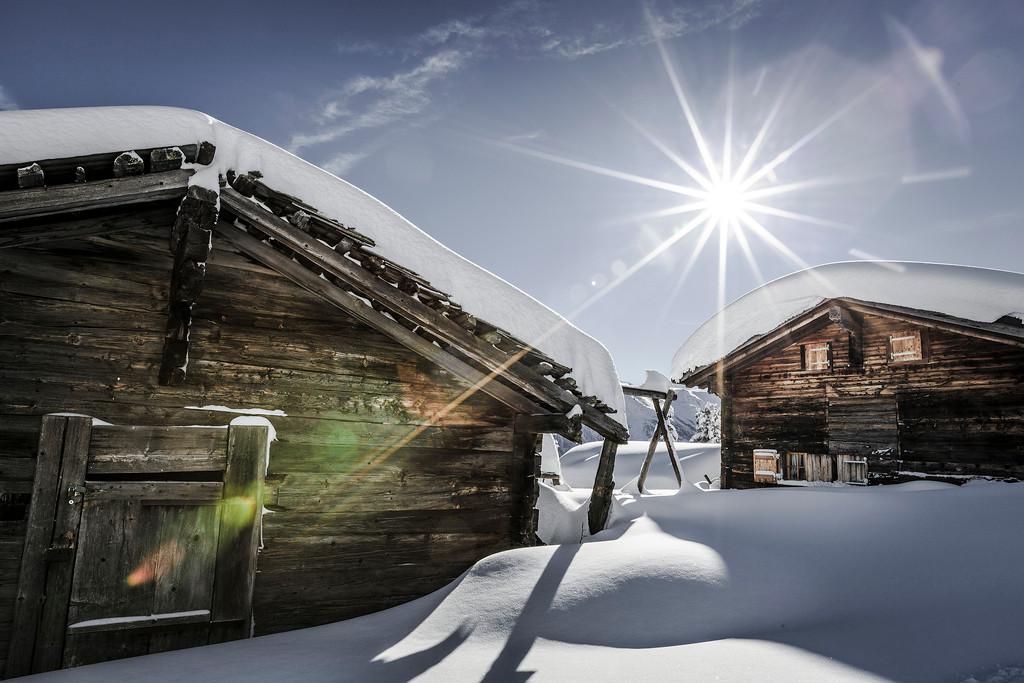 Winter Wonderland Wallis