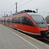 DB Regio 644544 at Cologne Hbf 05/06/16