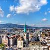 Zurich by Day