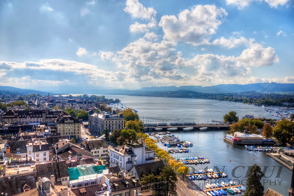 Zweet Zurich 2