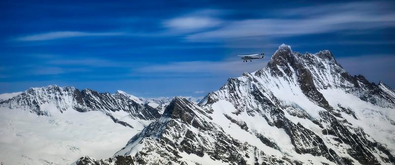 Bernese Alps; Switzerland