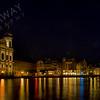 Lucerne Nightscape