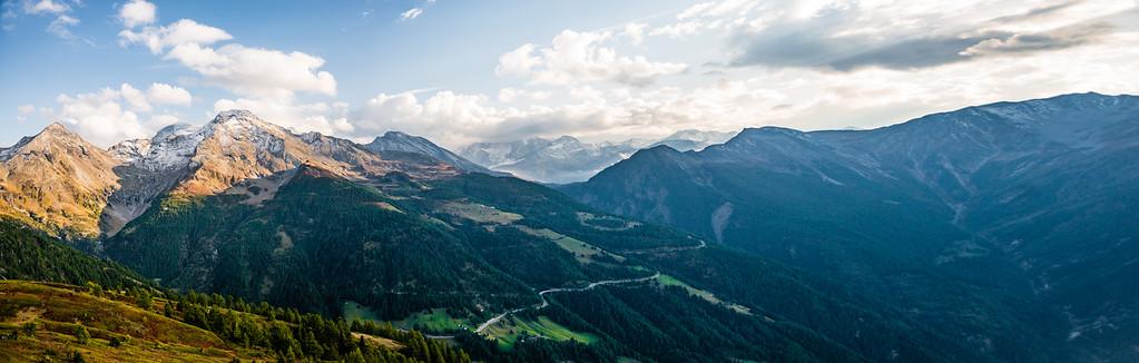 Slice of Heaven - Rosswald Switzerland