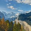 Near Lauterbrunnen, Switzerland