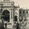 Zurich Railway Station, 1950