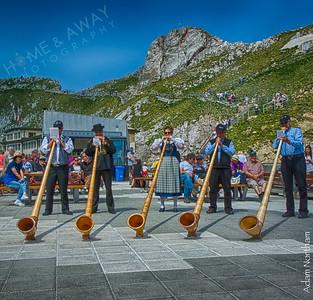 Pilatus Concert
