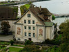 Gorgeous decorative arts in Rapperswil.