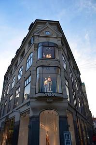 Shops of Copenhagen