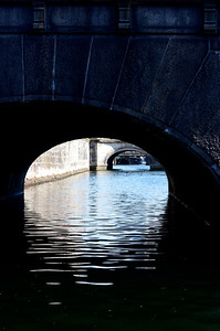 Nyhavn Canal Tunnel