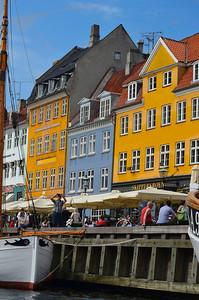 Yellow Nyhavn