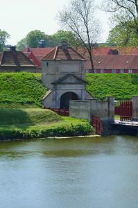Citadel Entrance