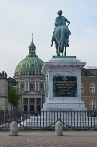 Marble Church & Frederik V