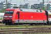 DB 101-089 Basel Badischer Bf. 2 August 2017