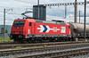 RHC 185-587 Pratteln 4 August 2017