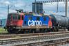 SBB Cargo 420-307 Pratteln 4 August 2017