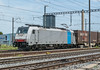 Railpool 186-251 Pratteln 3 August 2017