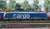 SBB Cargo 474-009 Muttenz 3 August 2017