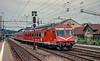 EBT 282 Burgdorf 16 June 1997
