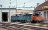 EBT 171 + 103 + 131 Burgdorf 16 June 1997