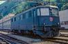 SBB 11483 Bellinzona 13 June 1997