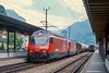 SBB 460-059 + 460-070 Fluelen 15 June 1997