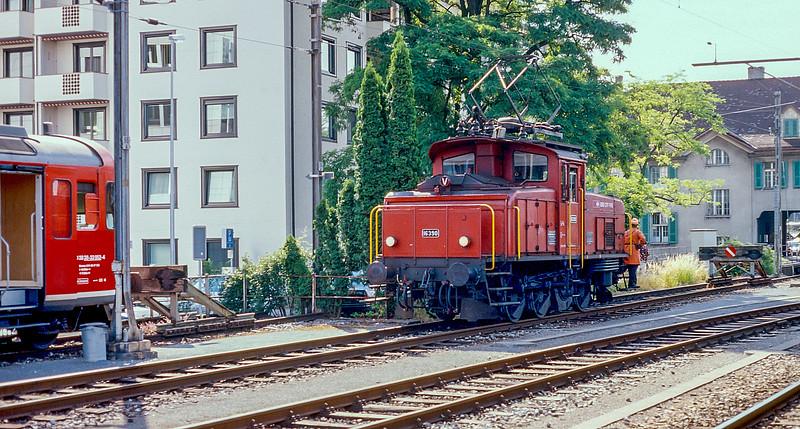 SBB 16390 Thun 15 June 1997