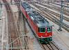 SBB 11156 + 11613 Muttenz 16 June 1997