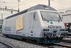 SBB 460-016  Lausanne Triage 14 June 1997