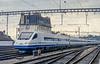 FS/SBB 470-007 Lausanne 14 June 1997