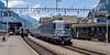 SBB 11626 Erstfeld 15 June 1997