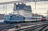SBB 11325 Lausanne 14 June 1997