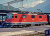 SBB 11351 Bellinzona 13 June 1997