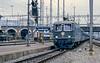 SBB 11217 Zurich Hardbrucke 10 November 1993