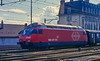 SBB 460-030 Lausanne 14 June 1997